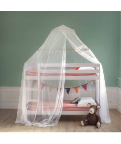 MARTA Mosquito Net for Bunk Bed - one Opening