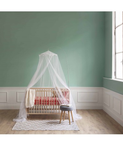 AGNESE Mosquiteiro para cama de bebé