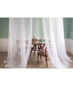 NUCCIA Octagonal Mosquito Net - one Opening