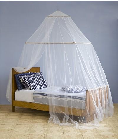 TINA Moskitonetz für Einzelbett