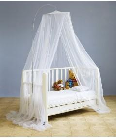 AGNESE zanzariera per lettino da bambino