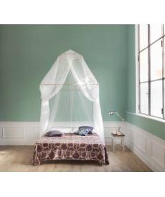 TINA Moskitonetz für Doppelbett - eine Öffnung