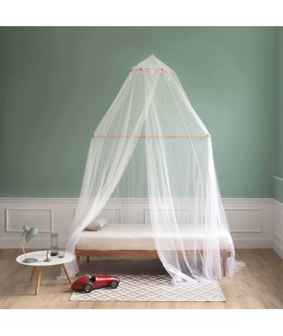 TINA Mosquiteiro para cama de solteiro